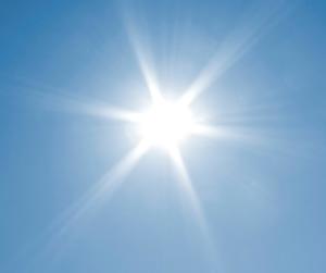 Vitamin D tankt der Schuppenflechte-Patient in der Sonne